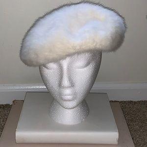 Handmade English beret